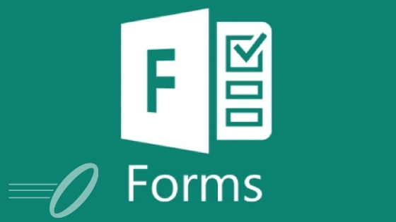 uses for microsoft 365 forms_now it connects